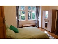 Rooms available in large houseshare