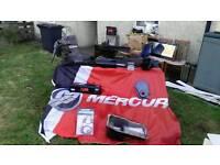 Mercruier 3.0 liter parts