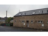 2 Bedroom Flat on Woodhead Road, Holmfirth, HD9 (2 Bed) with HomeGroup RSL NO DEPOSIT/BOND REQUIRED