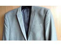 Grey Jacket/Blazer - Brand New