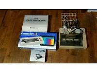 Vintage Commodore 64 bundle
