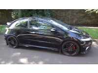 Honda Civic 2.0 i VTEC Type R GT 3dr. FIRST CLASS THROUGHOUT