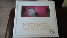 Michael kors baby girls shoes New size 4