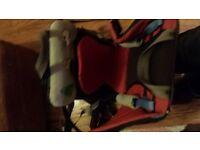 Littlelife child backpack carrier