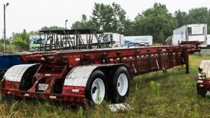 2000 CHAGNON  ROLL OFF 46.6 ' STEEL