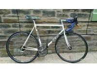 Brian Rourke Road Bike