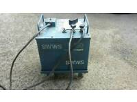 South West Welding Services MMA ARC Welder-oil filled.