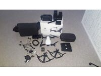 Dji Mavic air flymore package and extras