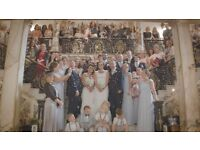 Bespoke Wedding Film Videography