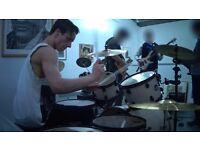 Drummer seeking Metal band (East Anglia)