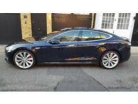 TESLA MODEL S P85D - FULL EXTRAS - LOW MILEAGE - IMMACULATE CONDITION - ONE OWNER