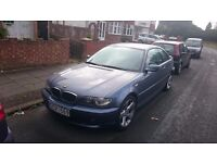 LHD BMW 320CD