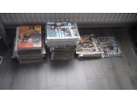Back street heroes magazine's from 1994 to 2010