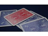 Dream Queens - Card Magic trick/illusion. Interesting card trick!