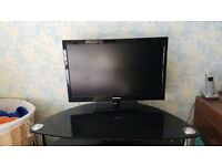 For sale tv with stand