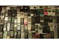 *77*Joblot mobile phones swap