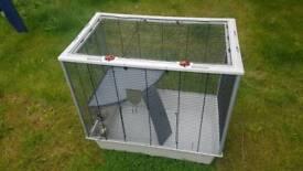 Cage Rats Hamster Ferrets etc