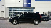 2011 Volvo XC60 3.2 Level 2- CUIR-TOIT PANORAMIQUE- AWD
