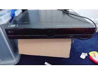 Lg dvd player and surround sound