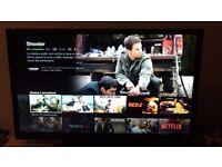 SMART TV LED HD READY