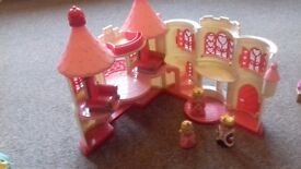 ELC Happyland Toys all in excellent condition.