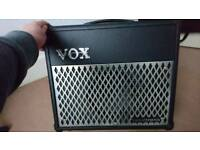 Vox VT15 15W Combo Amplifier