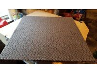 Carpet Tiles - 25 covering 6 square metres.