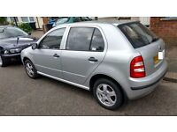 2004 Fabia. Absolute bargain!! Perfect student / first car - low insurance, high practicability