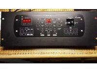 Futurelight SC 380 DMX Scanners set