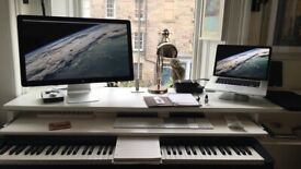 """Apple 27"""" Thunderbolt Display - Excellent Condition"""