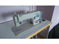 Tysew Mark 5 Industrial Lockstitch Sewing Machine