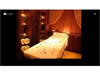 Energy Healing Massage by Gina