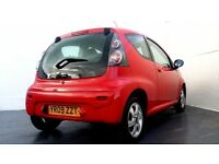 2009 | Citroen C1 1.0 i VT 3dr | Petrol | Manual | New Clutch | 6 Months Mot | Excellent condition
