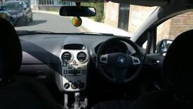 Vauxhall Corsa Automatic 1.4