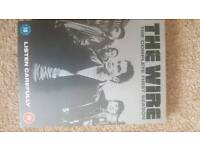 The Wire series 1 box set