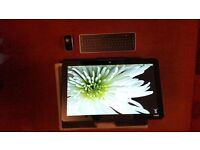 """DELL XPS 1820 18"""" TABLET/ALL IN ONE PC VERY GOOD SPEC AS NEW CONDITION BARGAIN"""