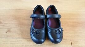 girl clarks shoes