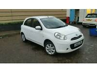 NISSAN MICRA 2013 1 OWNER