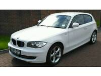 BMW 1 SERIES 2.0 116i Sport in immaculate condition