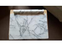 Marble Rolling Pin & Board Set