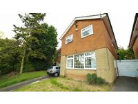 Three Bedroom Furnished Property in Harborne To Rent