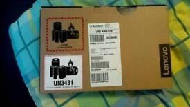 Lenovo IdeaPad 120S-11IAP 11.6-Inch HD Notebook