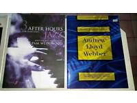 Two brand new expensive piano books