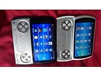 PlayStation mobile phone OFFERS/SWAPS
