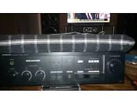 Onkyo amp vintage