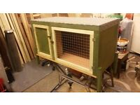 Rabbit or Guineapig hutch brand new