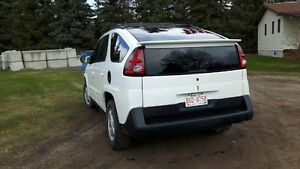 Pontiac Aztek for sale