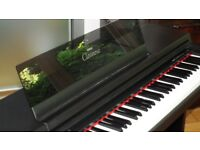 Yamaha Clavinova CLP550 in full working order. Fully refurbished. #9327