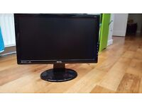 "19"" LED Monitor BENQ GL950-TA"