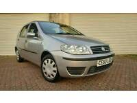 53 Fiat Punto 1.2. Mot Until March 2018!! Cheap Insurance And Great Mpg